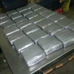 Браќа Албанци фатени со  кокаин вреден милион евра