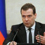Медведев: Започнуваат преговорите со Србија