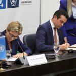 Македонија потпиша нова петгодишна стратегија со ОН