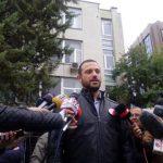 Се одложи судењето за Павле Богоевски, обвинителството не ја утврдило штетата