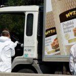 Осум осомничени за смртта на 71 имигрант во камион во Австрија