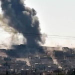 Меј и Меркел: ЕУ е подготвена за санкции кон Русија и кон Асад поради Алепо