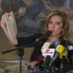 Судот не ѝ го одзеде пасошот на Канческа-Милевска, барањето на СЈО било неосновано
