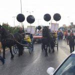 Штрајк на вработените во грчките болници, локалната управа и контролата на летови