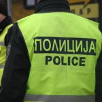 """Навивач на """"Победа"""" со шипка нападнал полицаец на натпреварот со Вардар"""