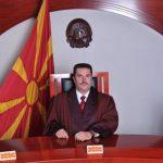 Избран нов претседател на Уставниот суд