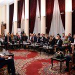 Албанскиот претседател го врати законот за увоз на отпад во парламентот