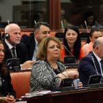 Пратениците не ги изгласаа барањата на Катица Јанева