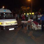 Еден загинат во тешка сообраќајка кај Валандово