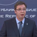 Вучиќ бара докази за обвиненијата на Црна Гора