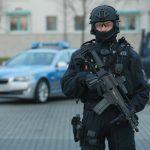 Германската полиција уапси нова група исламски милитанти