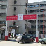 Починато машко лице пронајдено во Клиничкиот центар во Тетово