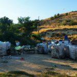 Процесуирана тужбата против Македонија за уништените објекти под Калето