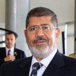 Поништена смртната казна на поранешниот египетски претседател Морси
