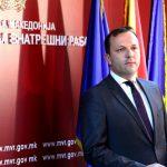 МВР ќе поднесе прекршочни пријави против Диме Спасов