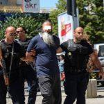 Антитерористички операции во Албанија, Косово и во Македонија