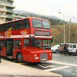 Истепани двајца малолетници во автобус