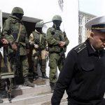 Уапсен руски офицер поради шпиoнажа во корист на Украина