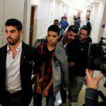 Израел: 14-годишно палестински момче осудено на 12 години затвор