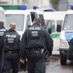 Голема полициска акција низ Германија, се претресуваат џамии, станови и канцеларии