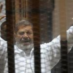 Укинат доживотниот затвор за Мохамед Морси