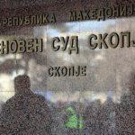 Судии од Основниот суд Скопје 1 Скопје реагираат против претседателот на судот Панчевски
