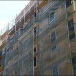 Кривична пријава за инвеститорите на дивоградбата на улица Никола Вапцаров