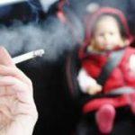 Шкотска забрани пушење во приватни автомобили во кои има деца