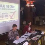 """""""Ние одлучуваме"""": Регистрирани 30 пријави за изборни нерегуларности"""