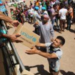 Една четвртина од децата низ светот живеат во зони на конфликти или катастрофи