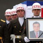 13 приведени во истрагата за убиството на рускиот амбасадор