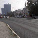 """Укината мерката """"пар-непар"""" за возачите во Сараево"""