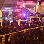 Петмина уапсени во Турција во врска со убиството на рускиот амбасадор