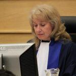 Екатерина Трендафилова именувана за прв претседател на Специјалниот суд на Косово