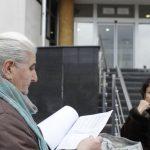 Одложено судското рочиште во Белград за масакрот во Сребреница