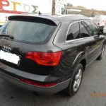Царината заплени Audi Q7, две бугарски сообраќајни дозволи и регистарска табличка