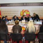 ДИК одлучи да се прегласува на избирачкото место во Теарце