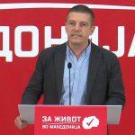 Манчевски: Оригиналите и копиите од записниците од изборите покажуваат различни бројки