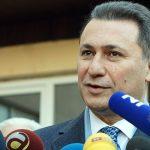 Отфрлени бомбите, судењето на Груевски на 22 февруари