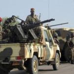 Ослободени 1.800 заробеници на Боко харам во Нигерија