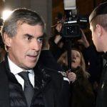 Три години затвор за екс францускиот министер Жером Кајузак