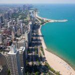 За Божиќ во Чикаго ранети 40 лица, 12 загинати