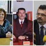 За СЈО, Уставен, Врховен и за Кривичен суд, новото собрание ќе биде судбинско