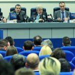 Официјализирање на албанскиот јазик и интеграции за коалиција со ДУИ