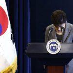 Парламентот на Јужна Кореја изгласа импичмент на претседателката
