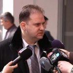 Џолев дал изјава во суд по пријавата од Панчевски