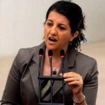 Притворена заменик-претседателката на турскиот парламент