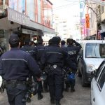 Уапсени 118 припадници на прокурдска партија во Турција