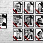 """""""Ги умреа"""" амбасадорите во Македонија на интернет"""
