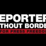 Репортери без граници: Зголемен бројот на уапсени новинари во светот